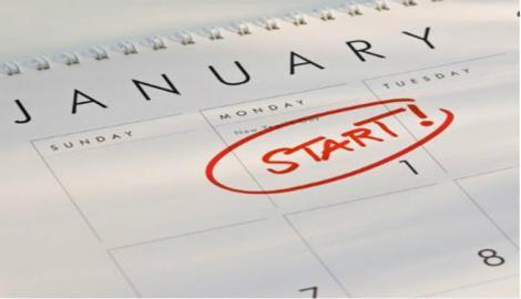 Intenciones de implementación: cómo cumplir tus propósitos de Año Nuevo