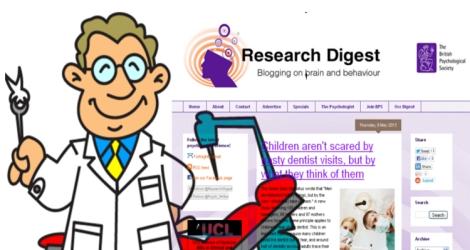 DentalFear BPS RD