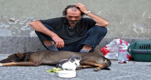 Salud mental y pobreza