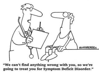 ComicDiagnosis