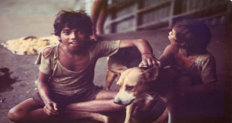 PovertyChildren
